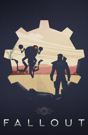 Collection of Fallout Iphone Wallpapers on HDWallpapers