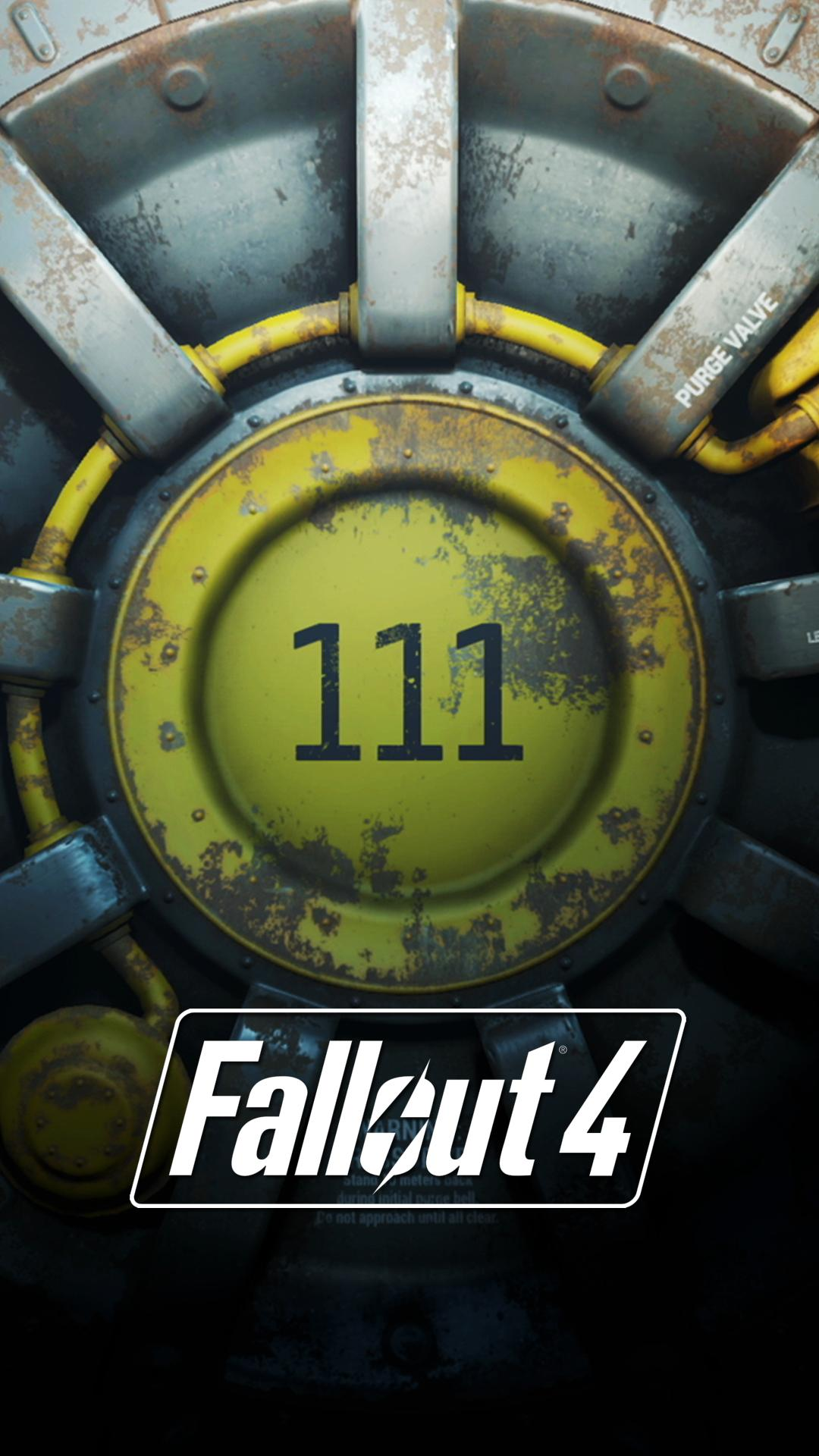 Fallout iPhone Backgrounds Group (64+)