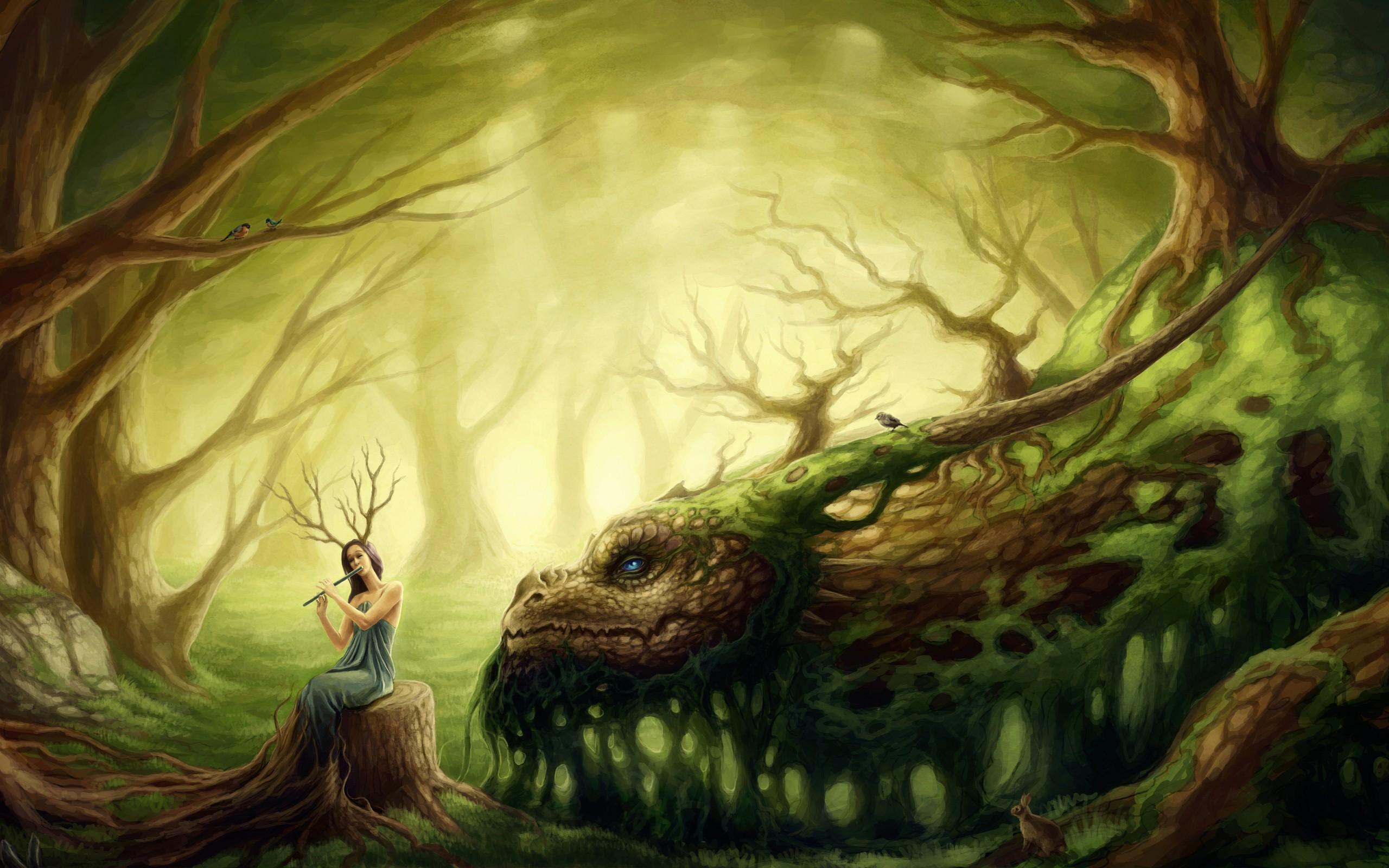 Fine Fantasy Wall Art Image - Art & Wall Decor - hecatalog.info