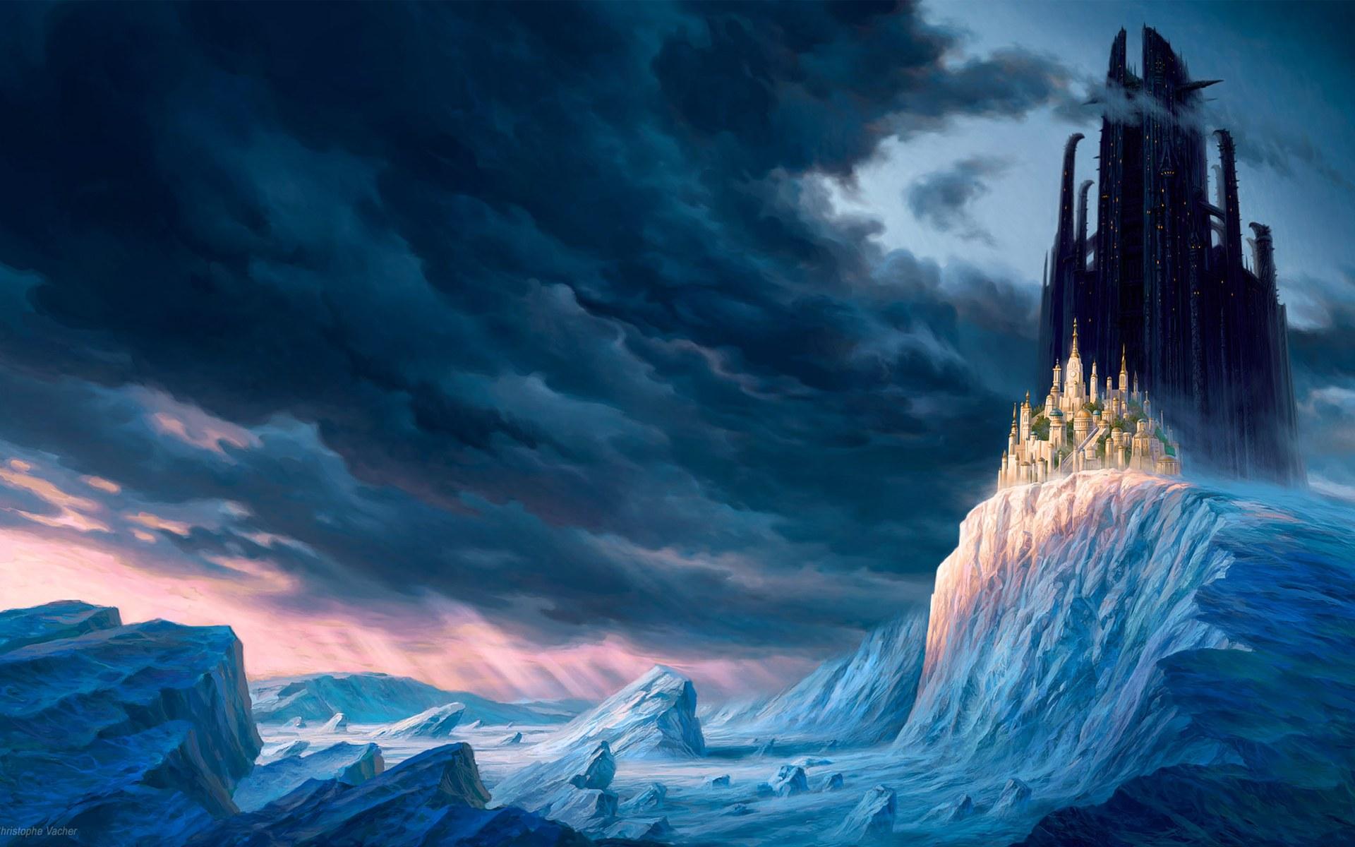 Fantasy Backgrounds free download | PixelsTalk Net