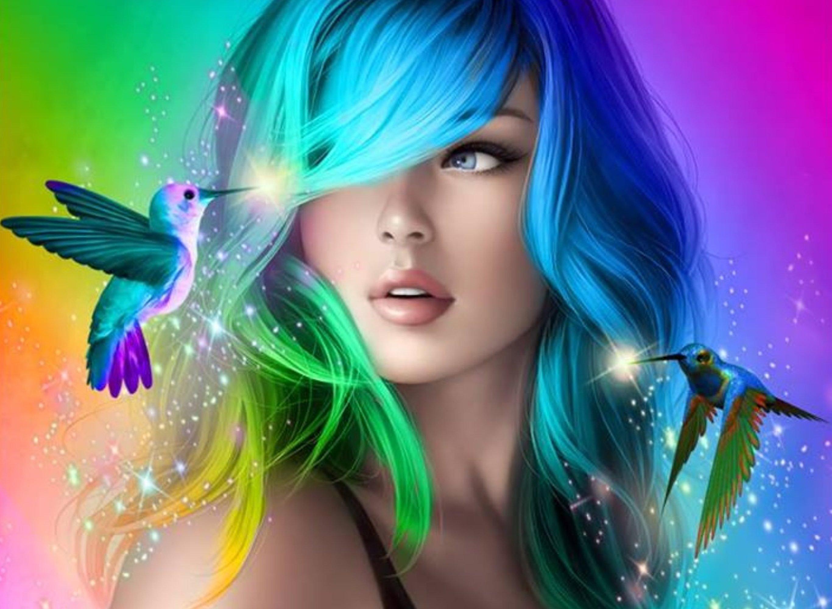 Fantasy Girl Desktop Wallpapers, Fantasy Girl Wallpaper | 29 HD