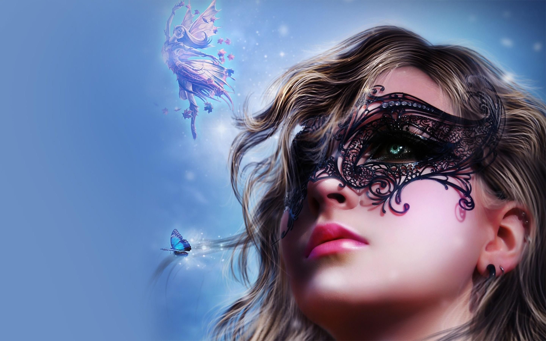 Fantasy Girl Backgrounds | PixelsTalk Net