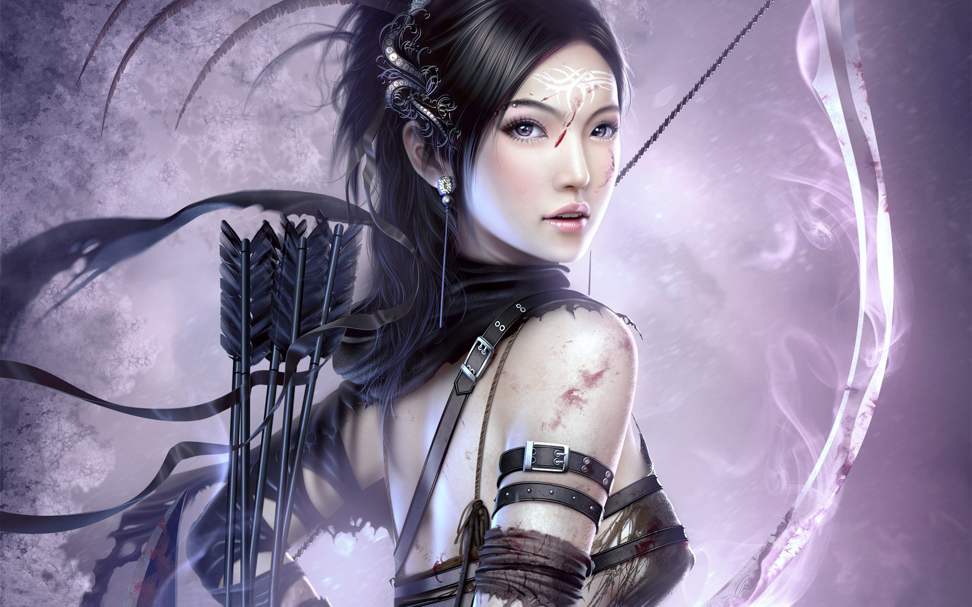Fantasy Girl Wallpapers | Best Wallpapers