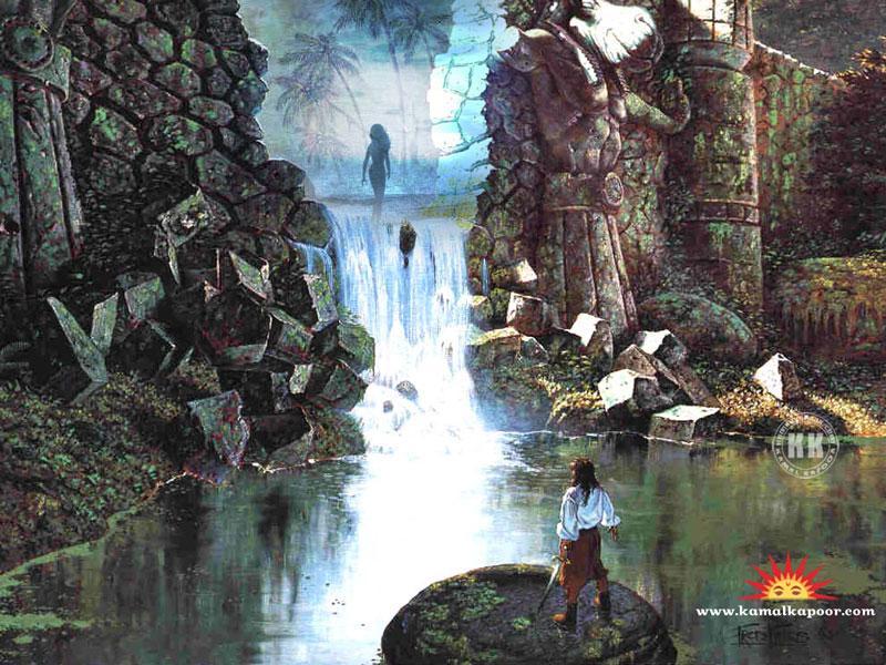 Fantasy wallpapers, Free Fantasy Wallpapers, Cute Fantasy
