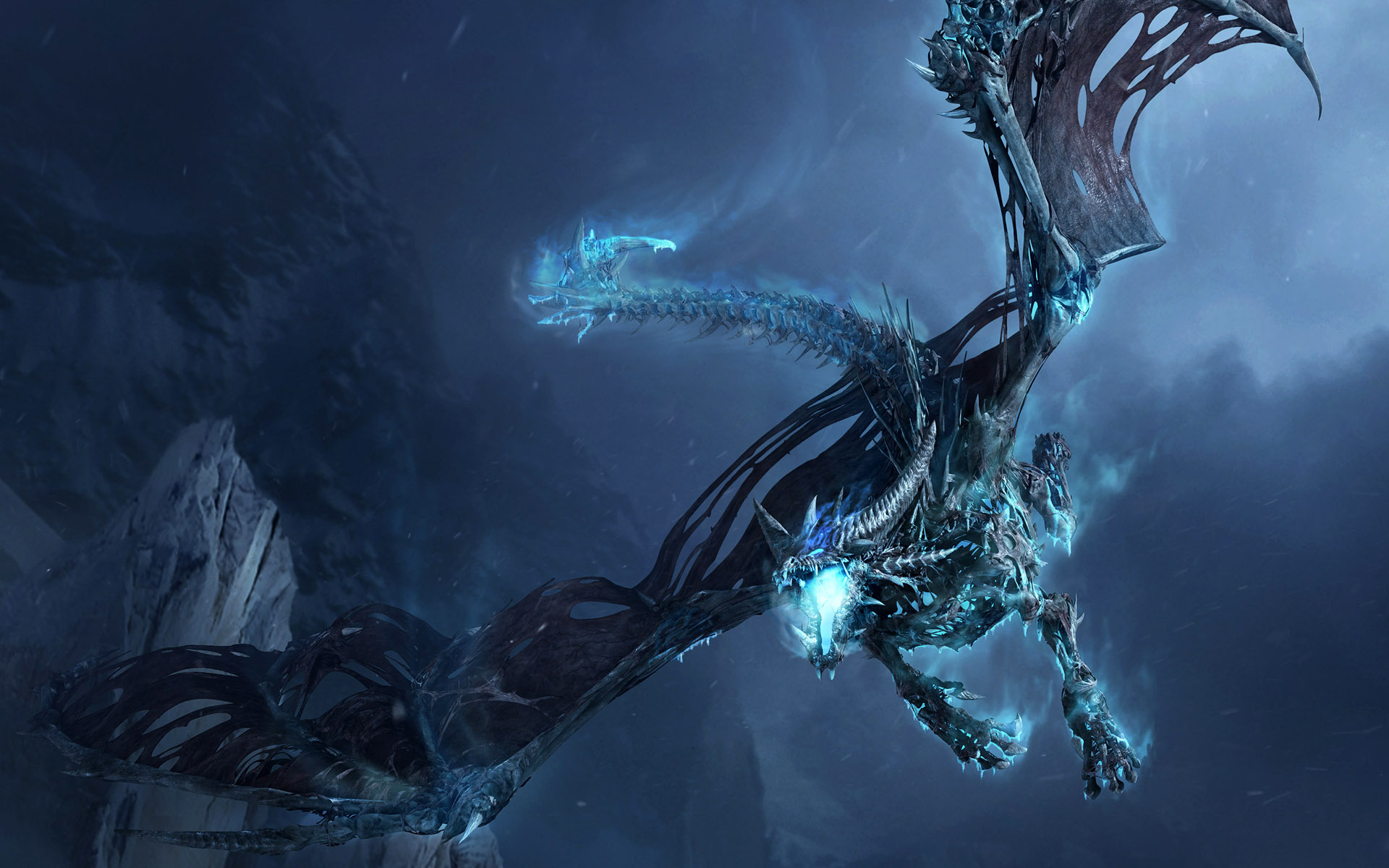 Stunning HD Wallpaper's Collection: Free Cool Fantasy Wallpapers