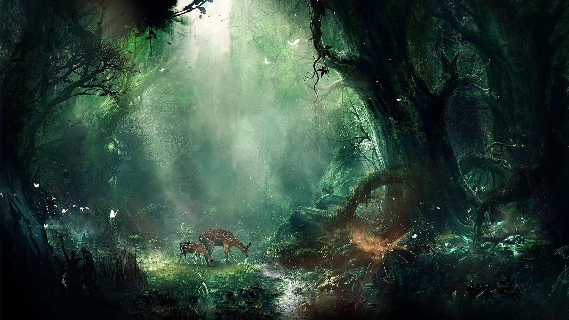 Full Hd 1080p Fantasy Wallpapers Desktop Backgrounds Hd Pictures Src
