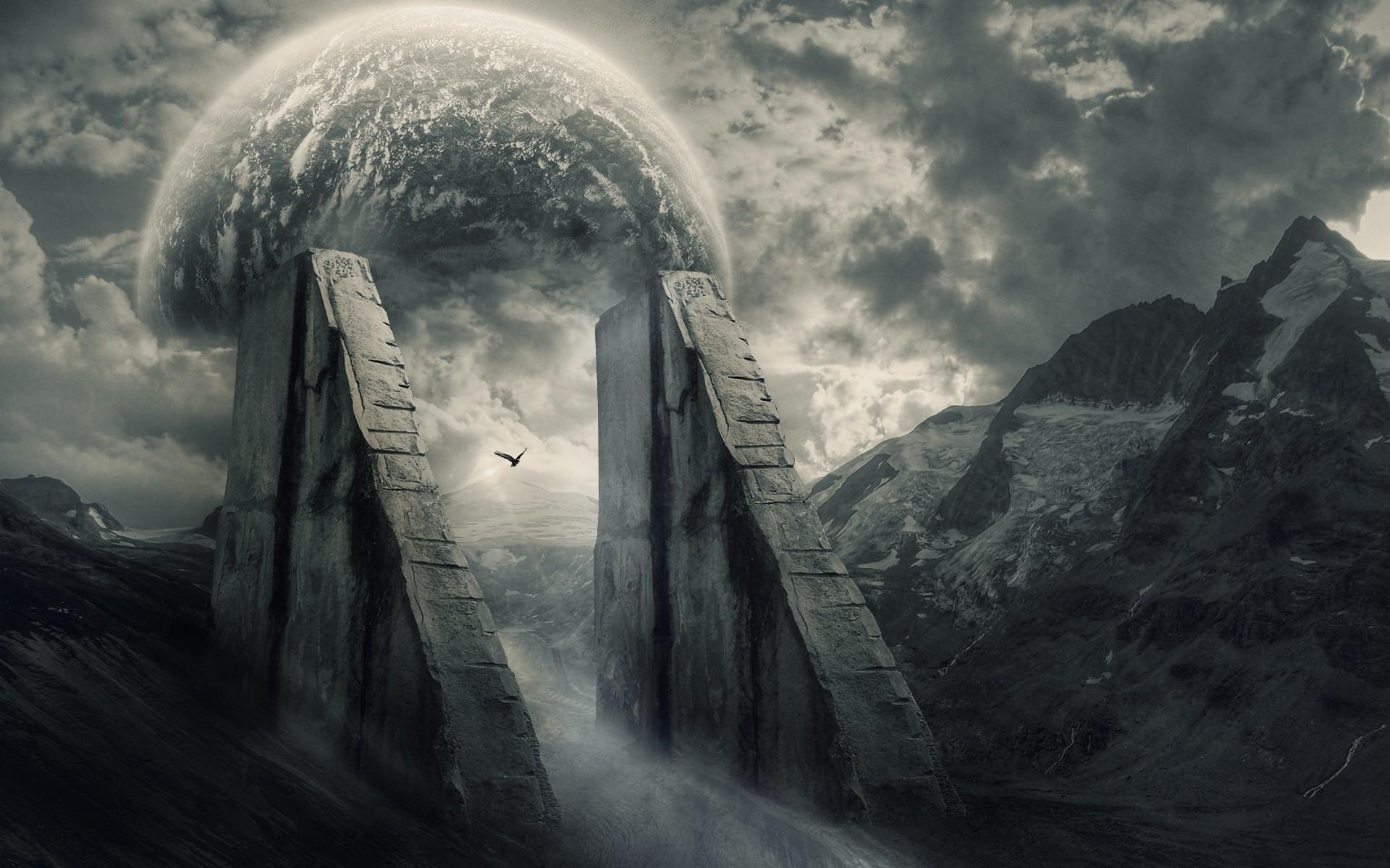 Fantasy World wallpaper