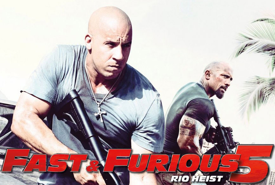 the fast and furious 5 full movie in hindi