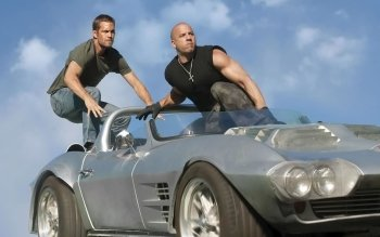 76 Furious 7 HD Wallpapers | Backgrounds - Wallpaper Abyss