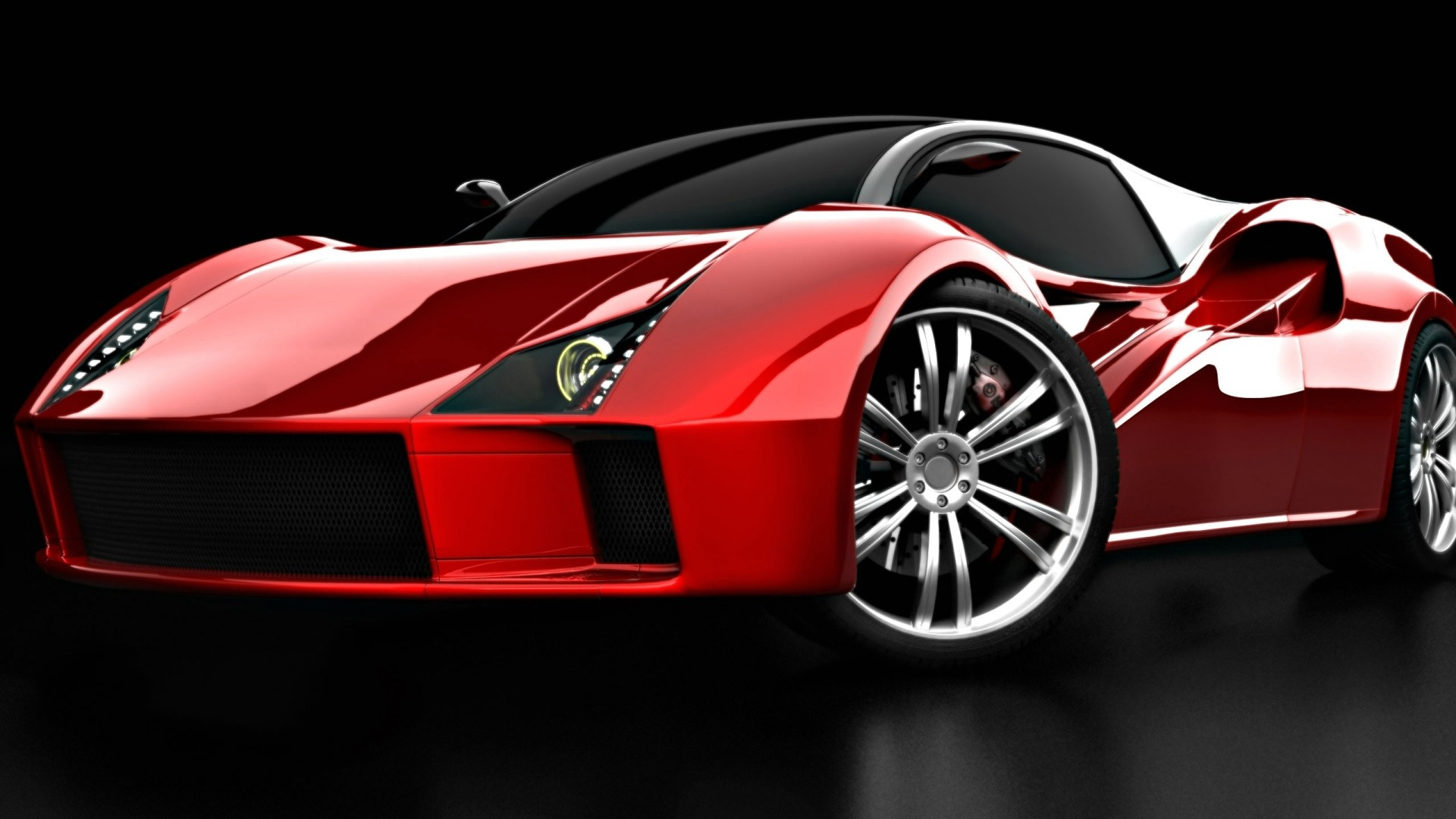 Fast Car Backgrounds Sf Wallpaper