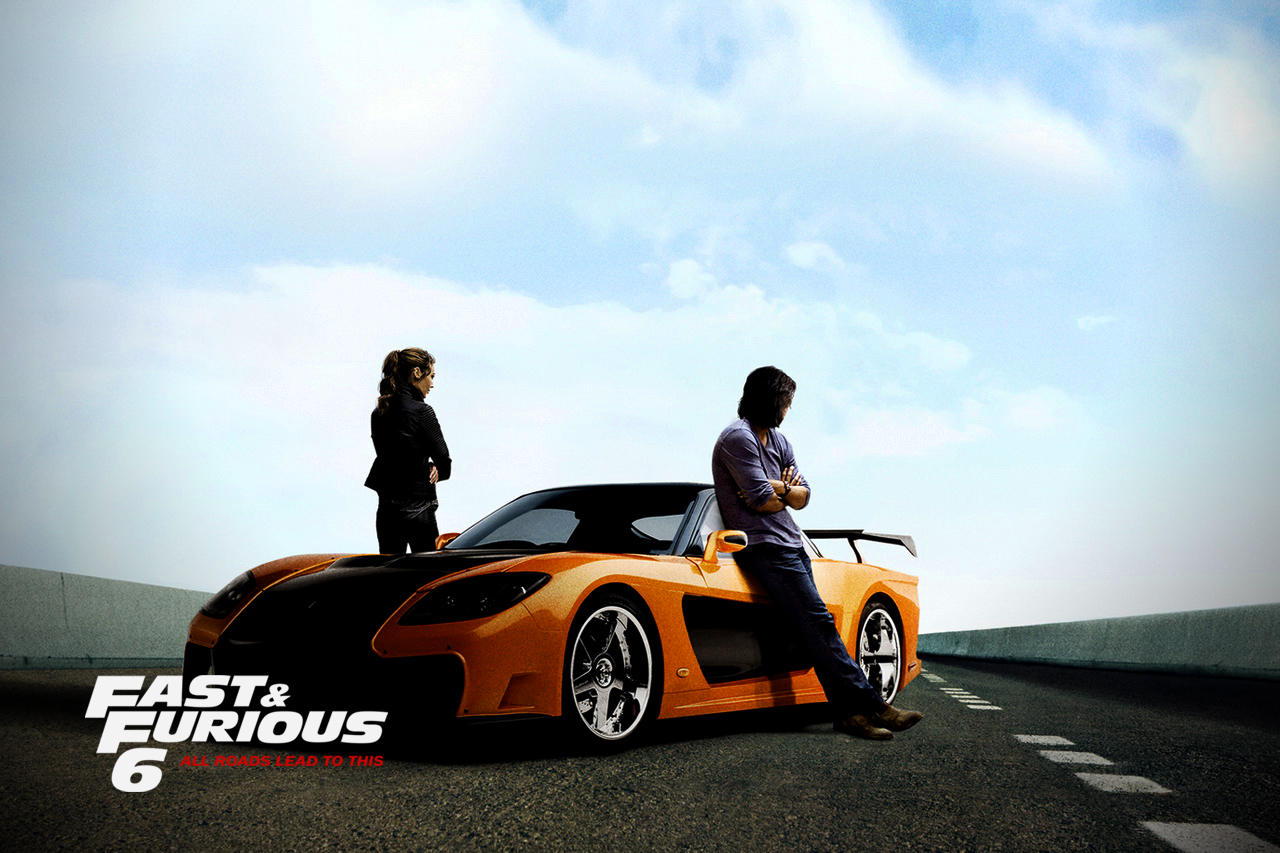 Fast Furious Wallpapers Sf Wallpaper