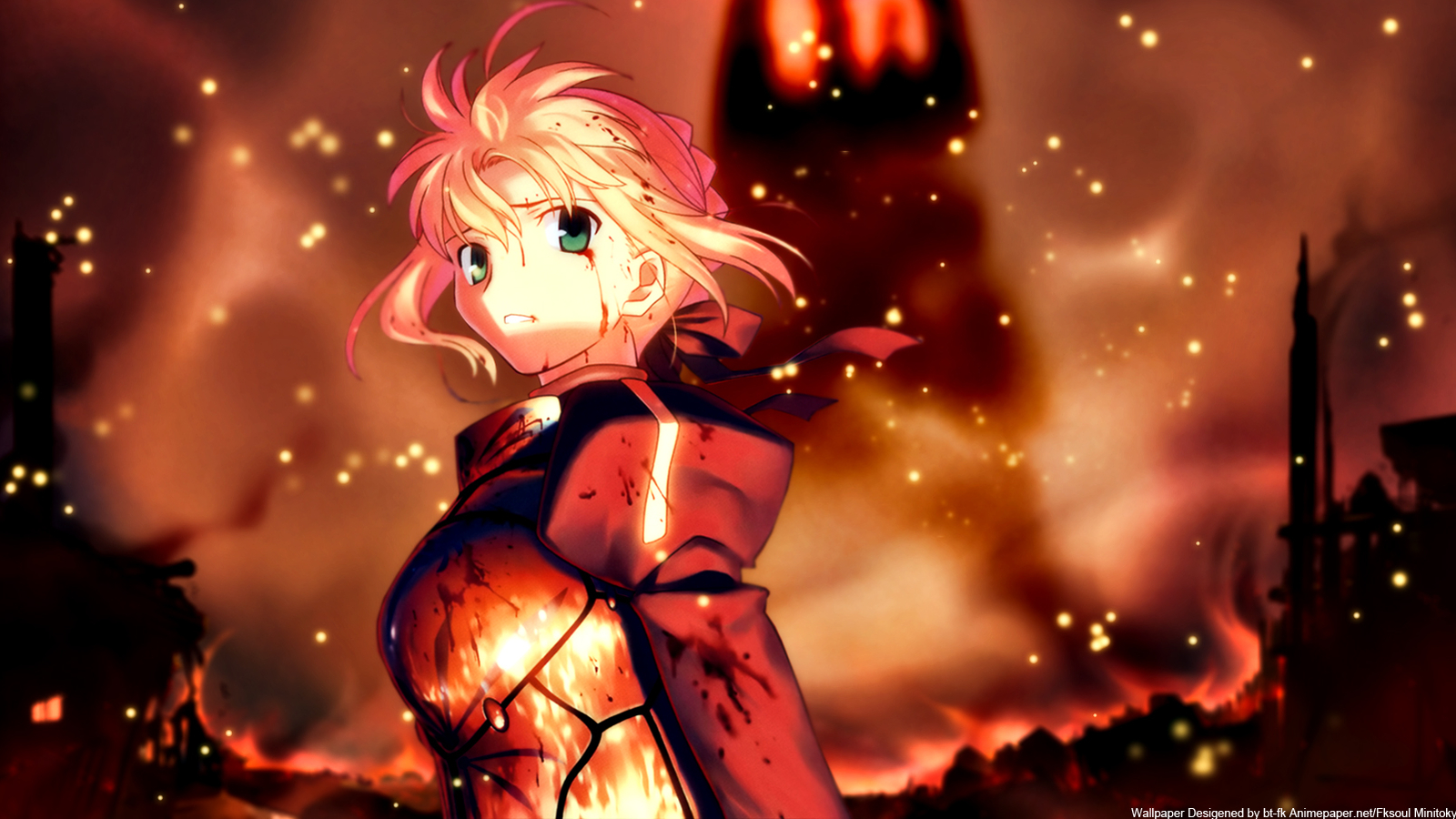 17 Best Images About Fate Stay Night On Pinterest
