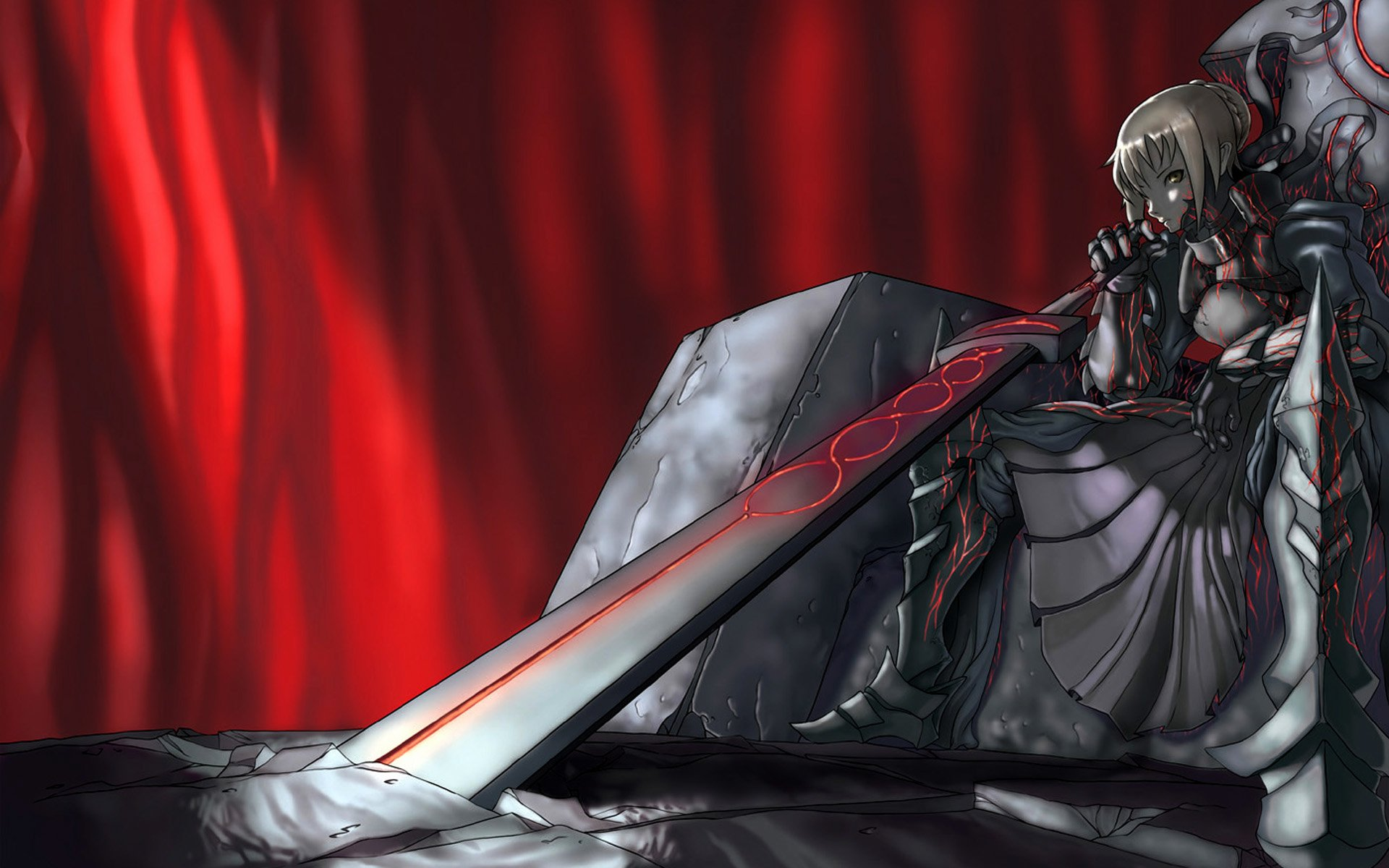 1113 Fate/Stay Night HD Wallpapers | Backgrounds - Wallpaper Abyss