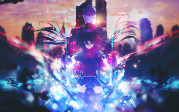 86 Fate/Stay Night: Unlimited Blade Works HD Wallpapers
