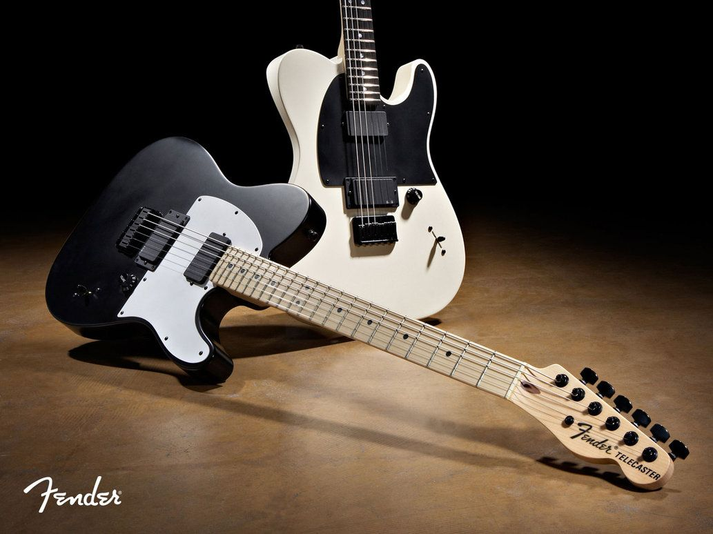 Fender Wallpapers - Wallpaper Cave