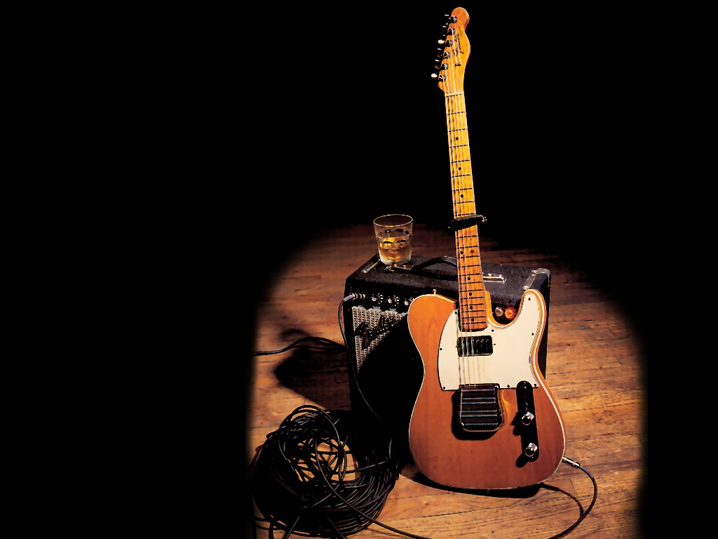 Telecaster wallpaper | Telecaster Guitar Forum