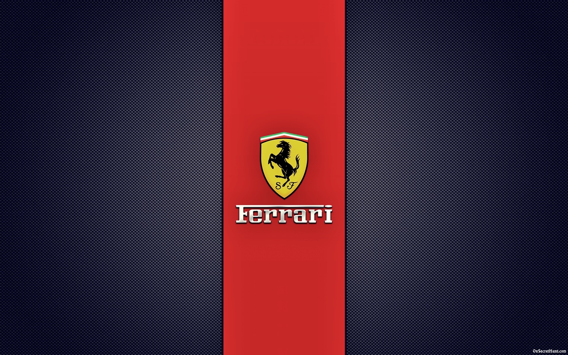 Ferrari Logo Wallpapers - WallpaperSafari
