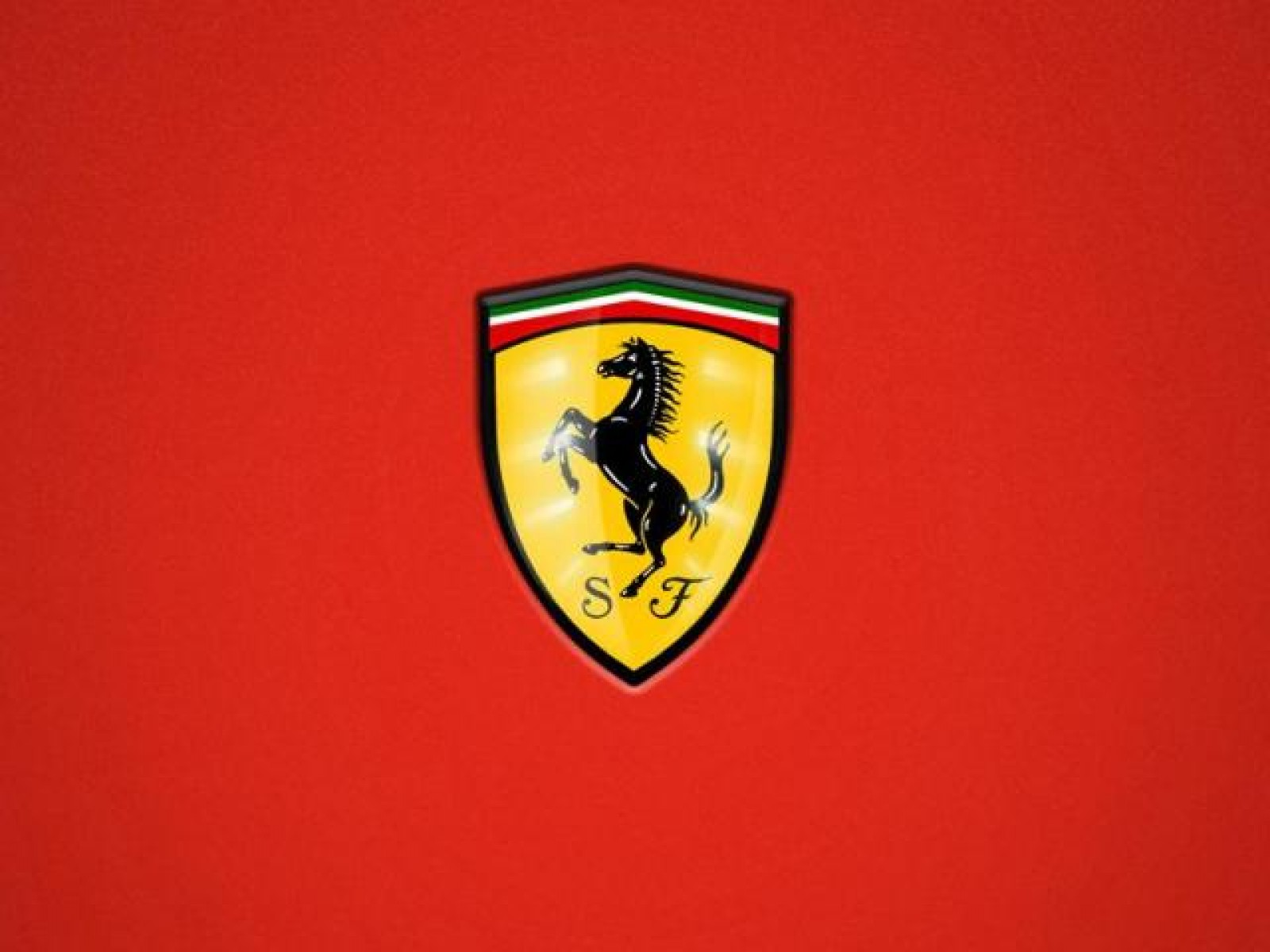 ferrari logo wallpaper 82C | Hd Wallpaper, Blue Wallpaper