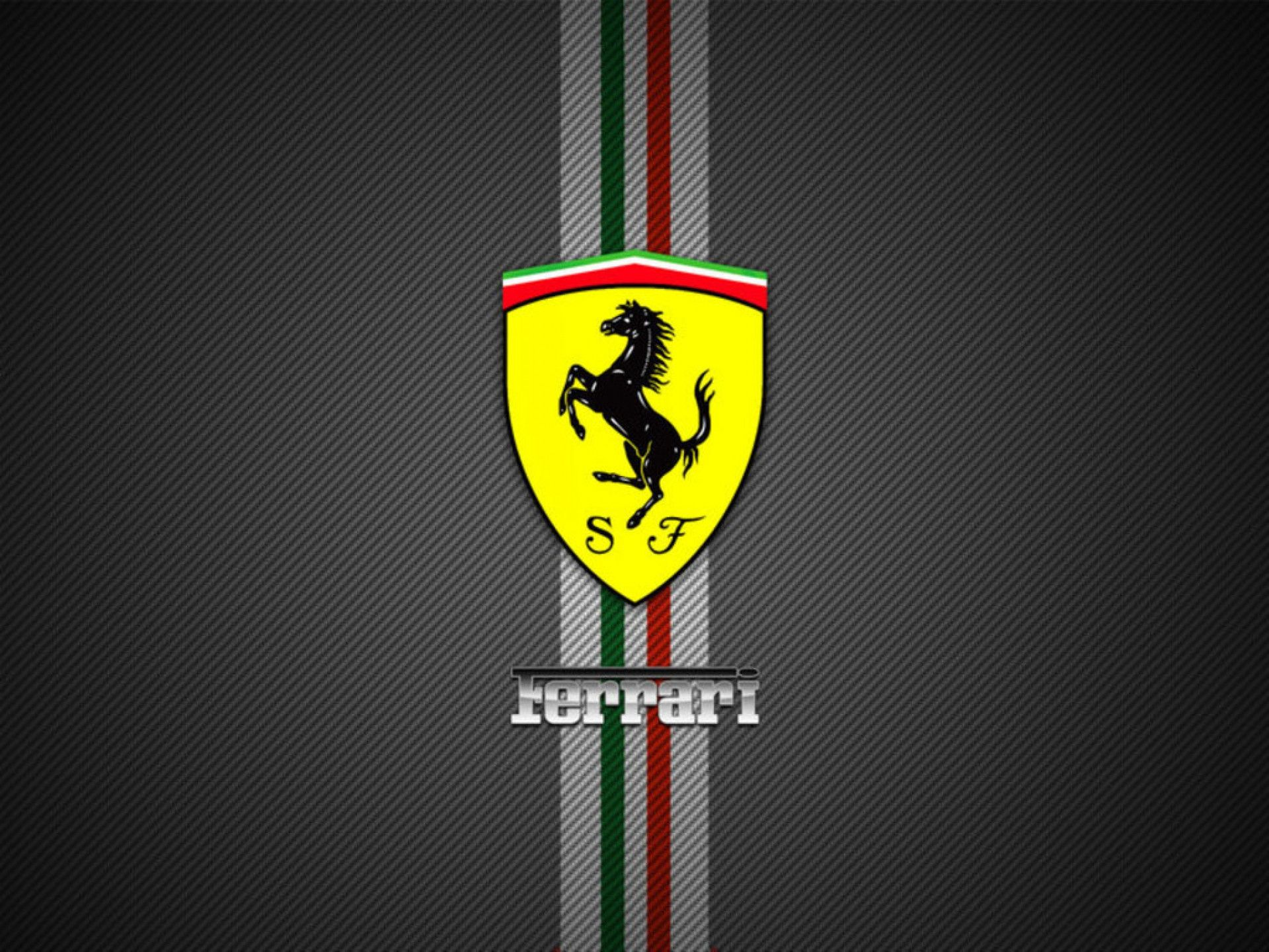 43 Desktop Images of Ferrari Logo | Ferrari Logo Wallpapers