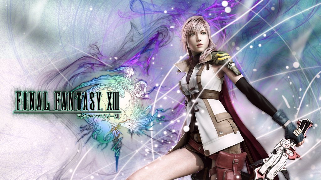 Collection of Ff Xiii Wallpaper on HDWallpapers