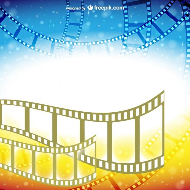 Film background vector Vector   Free Download