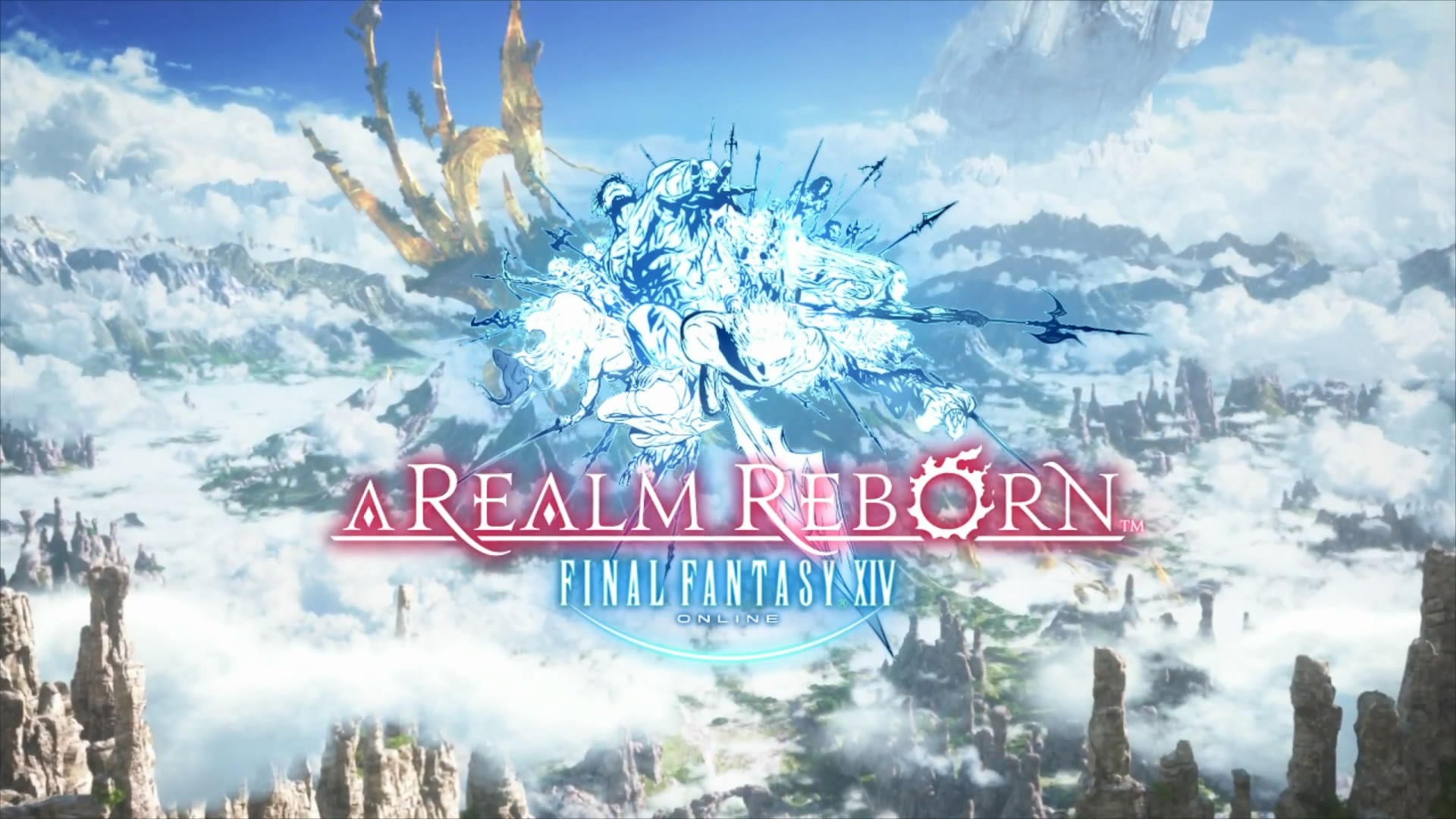 Final Fantasy XIV: A Realm Reborn | Cubed Gamers