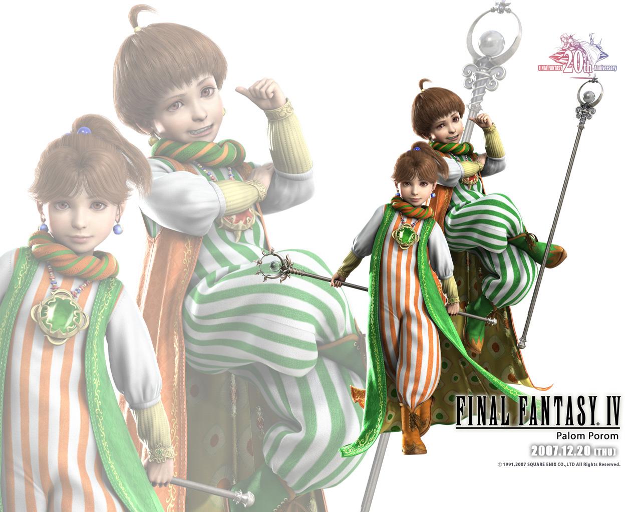 Final Fantasy IV, Wallpaper - Zerochan Anime Image Board