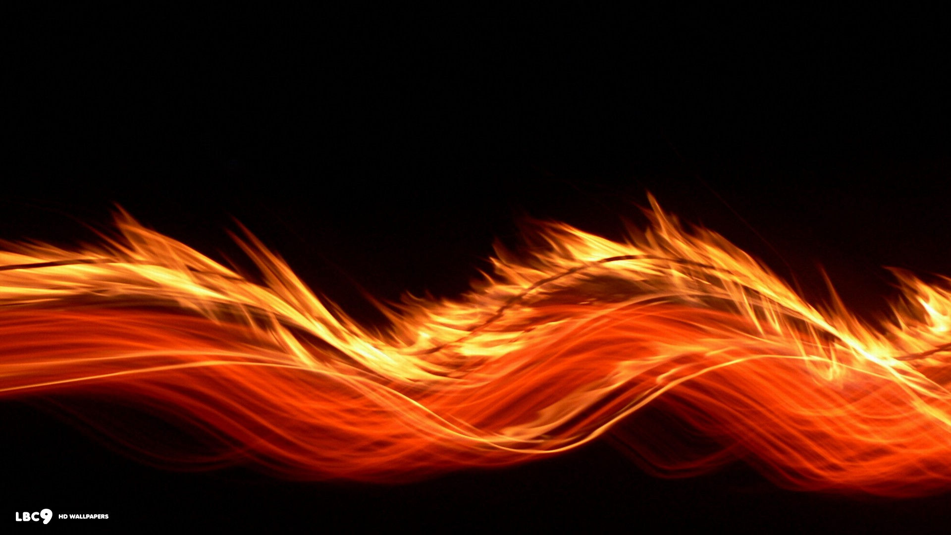 fire and flames wallpaper 1/4 | abstract hd backgrounds