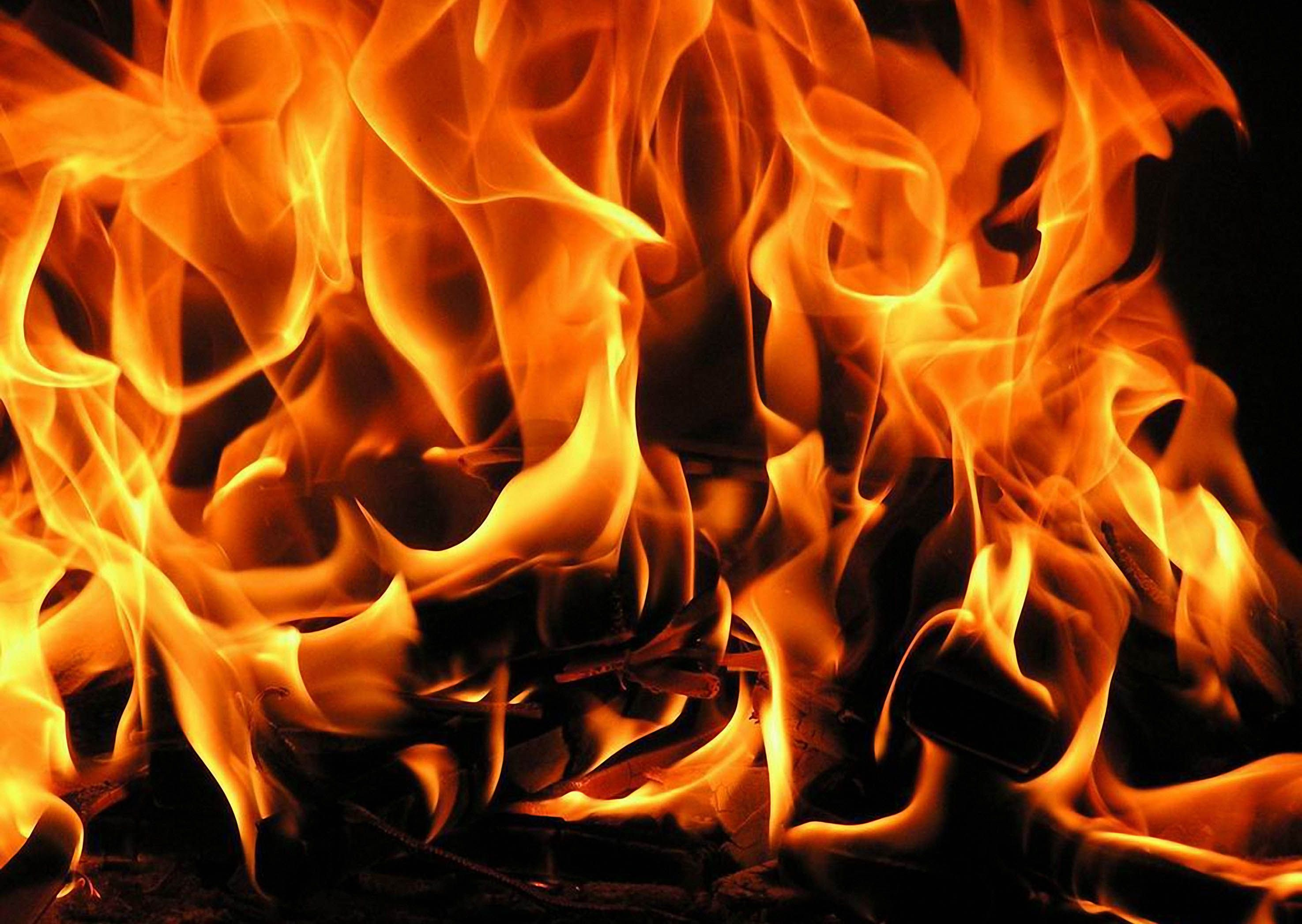 Flames Backgrounds - Wallpaper Cave