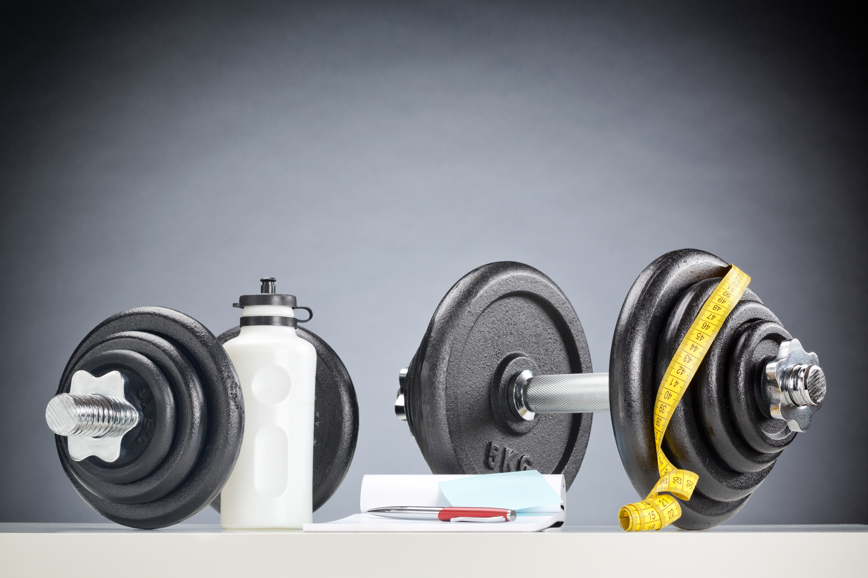 Fitness Wallpaper ~ Sdeerwallpaper