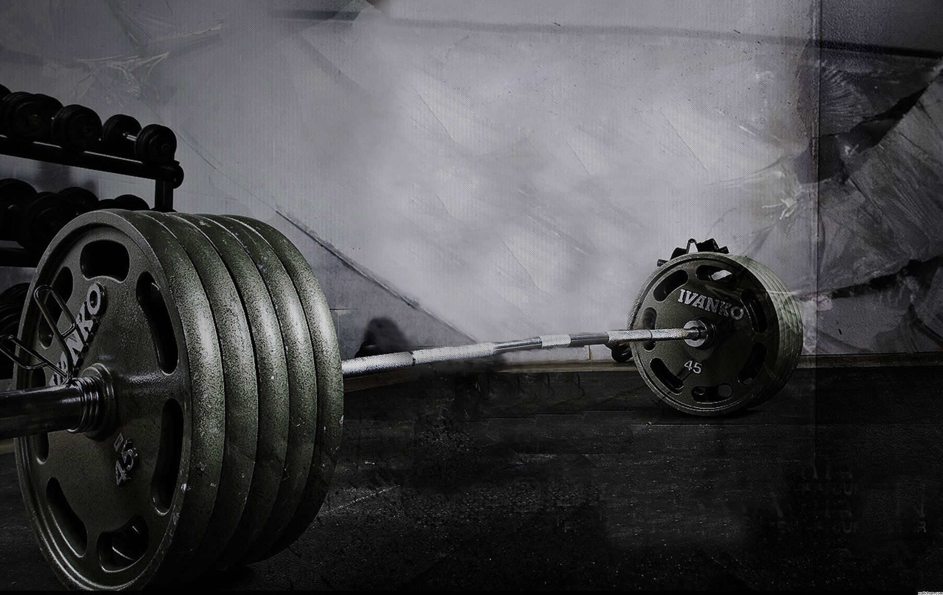 HD Fitness Wallpapers Group (50+)