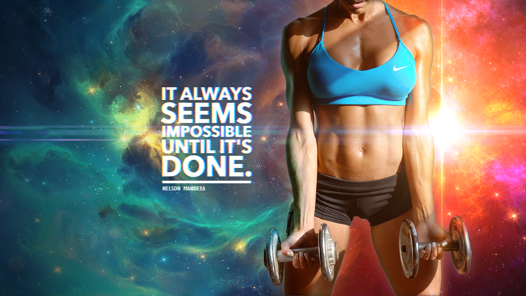 Fitness Wallpapers Group (58+)