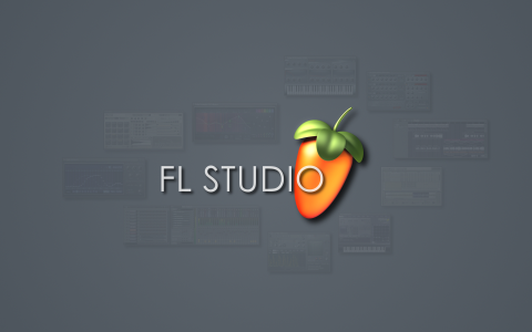 Fl Studio Wallpaper