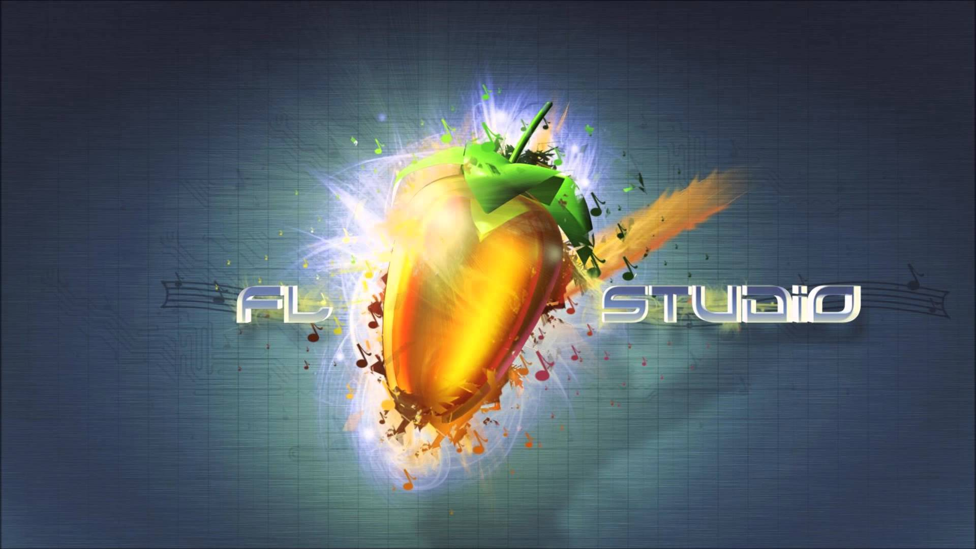 FL Studio Wallpapers Group (59+)