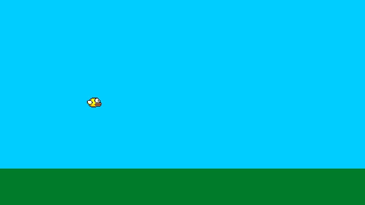 Flappy Bird Backgrounds - WallpaperPulse