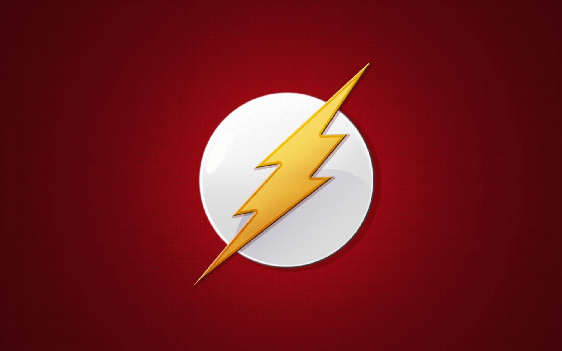 the flash logo wallpaper #5