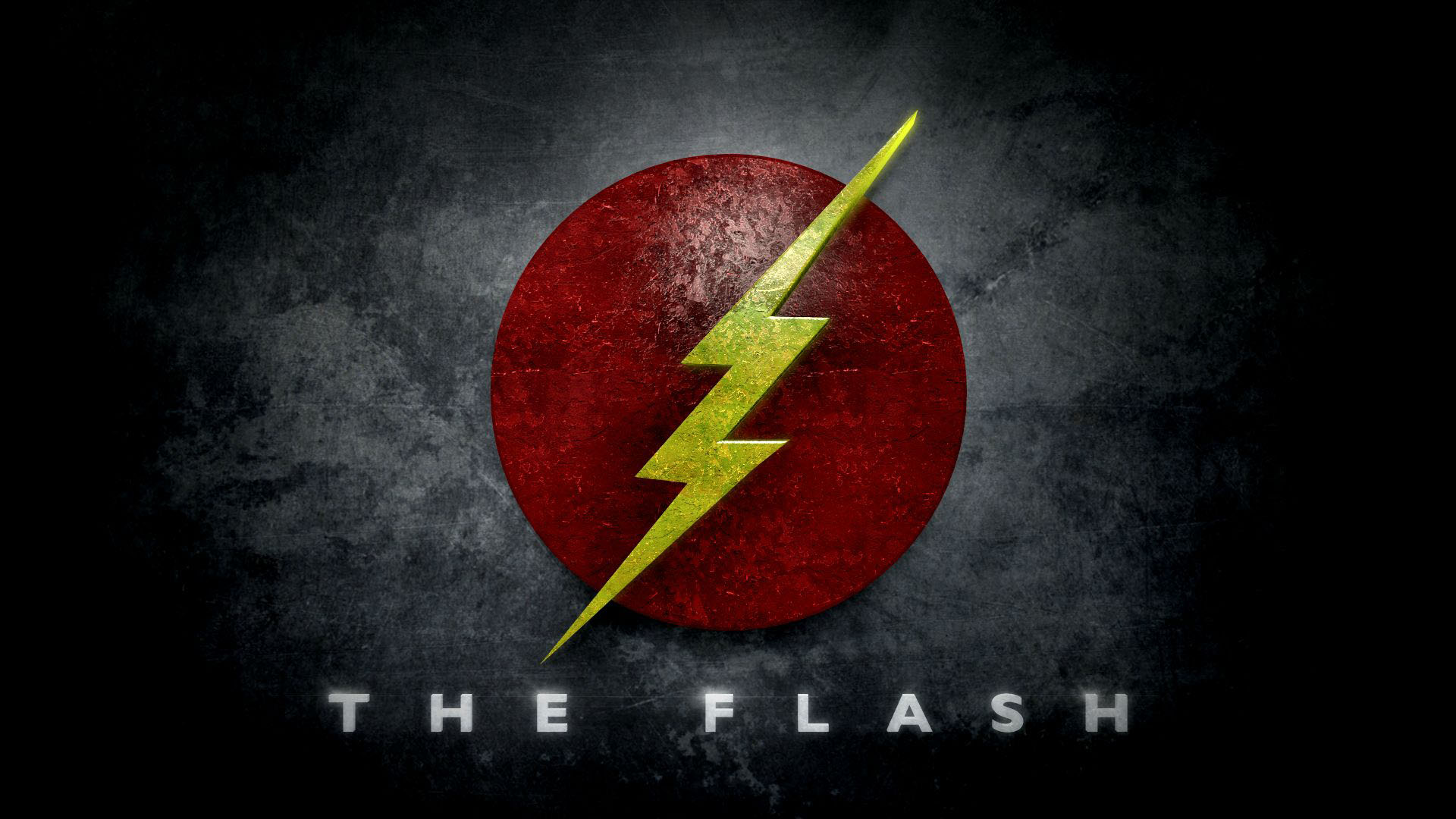 9+ The Flash logo HD wallpapers free download
