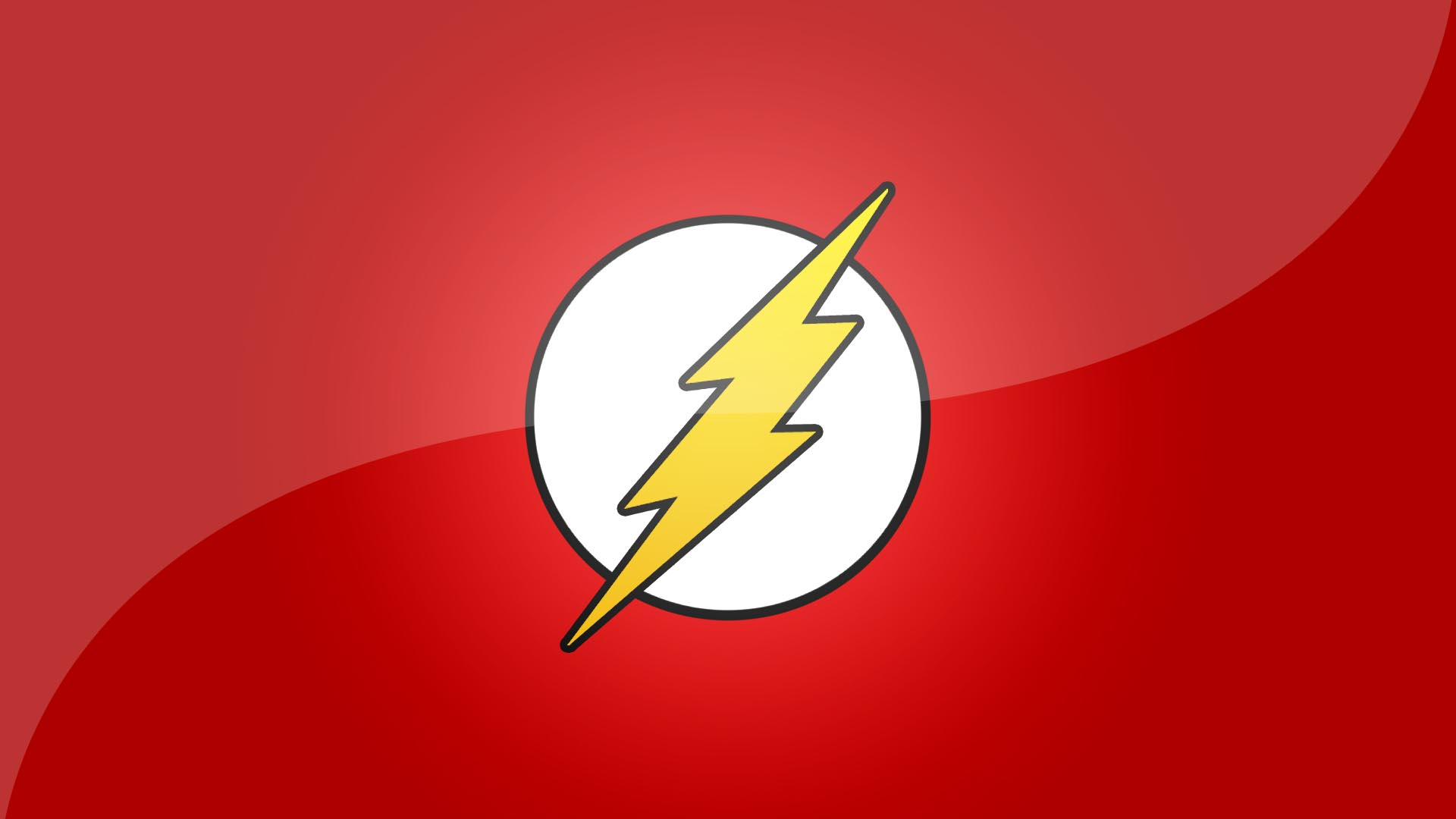 Flash Logo Wallpapers HD | PixelsTalk Net