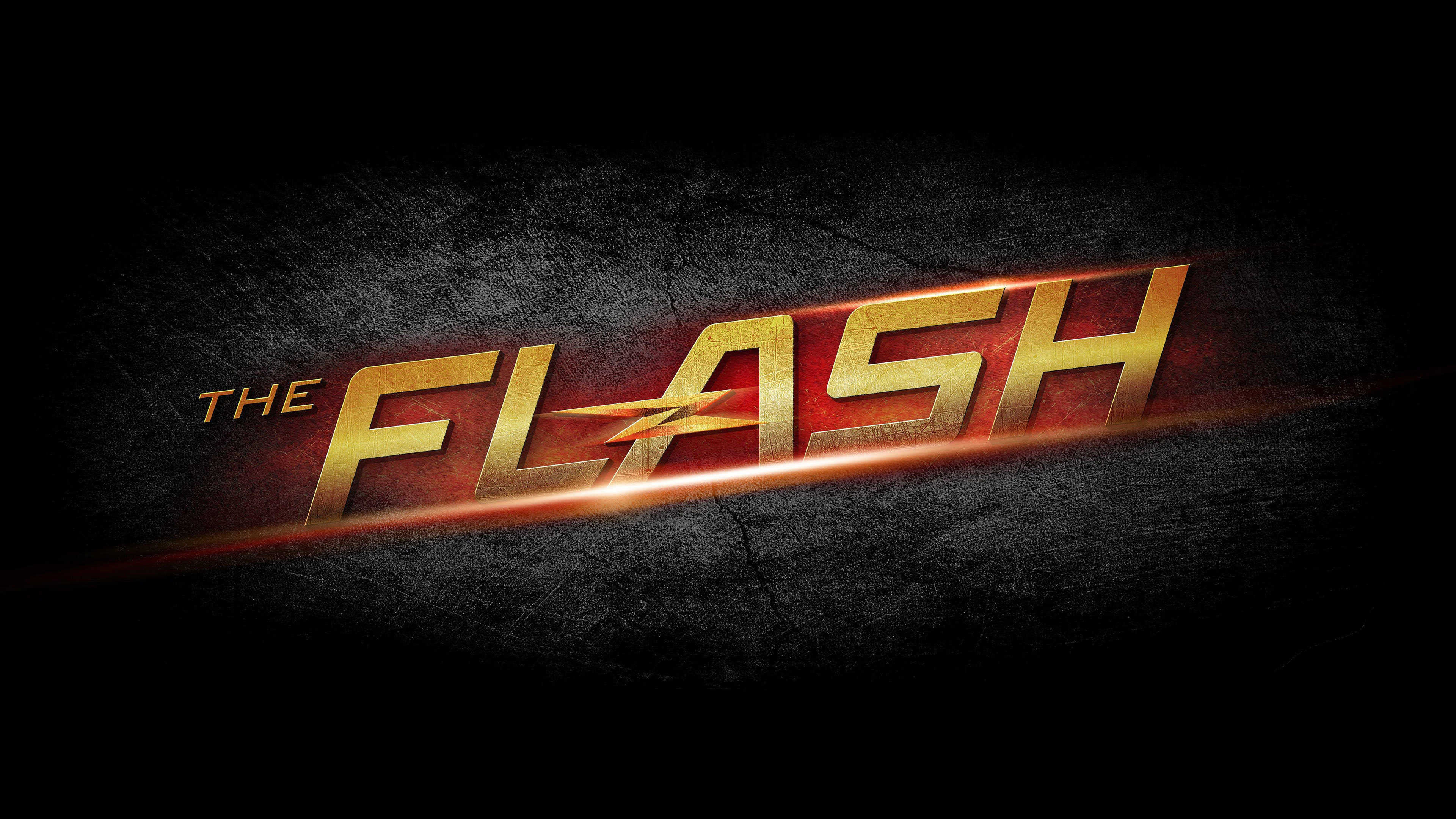 the flash logo wallpaper #9