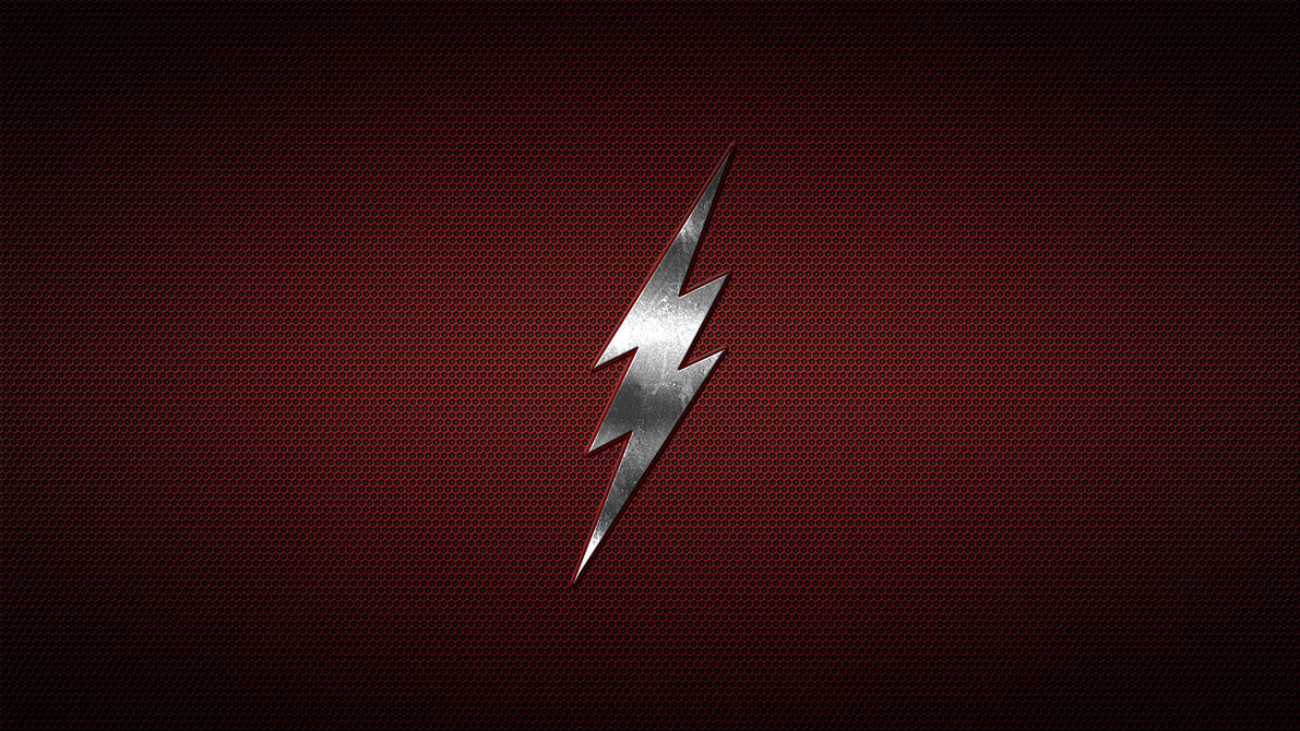 the flash logo wallpaper #23