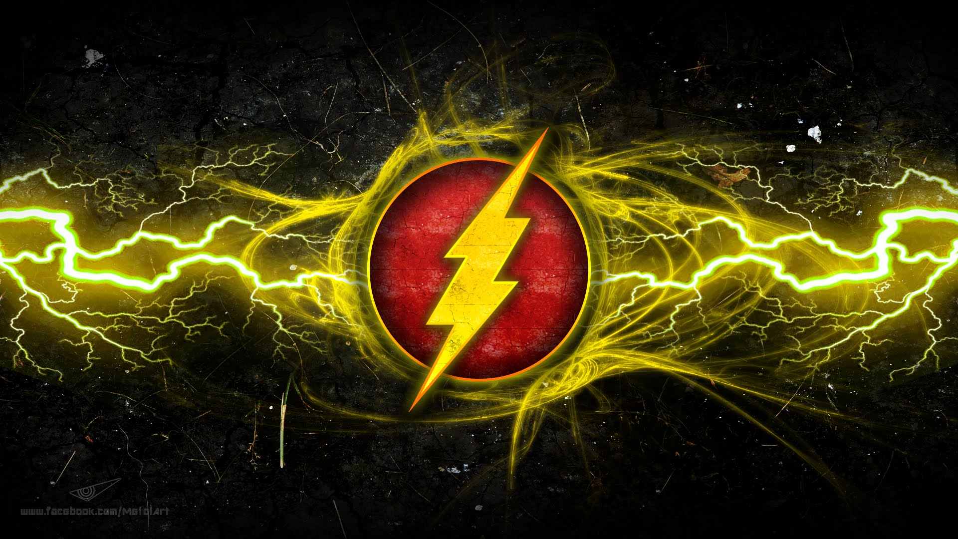 The Flash Wallpapers HD Group (83+)