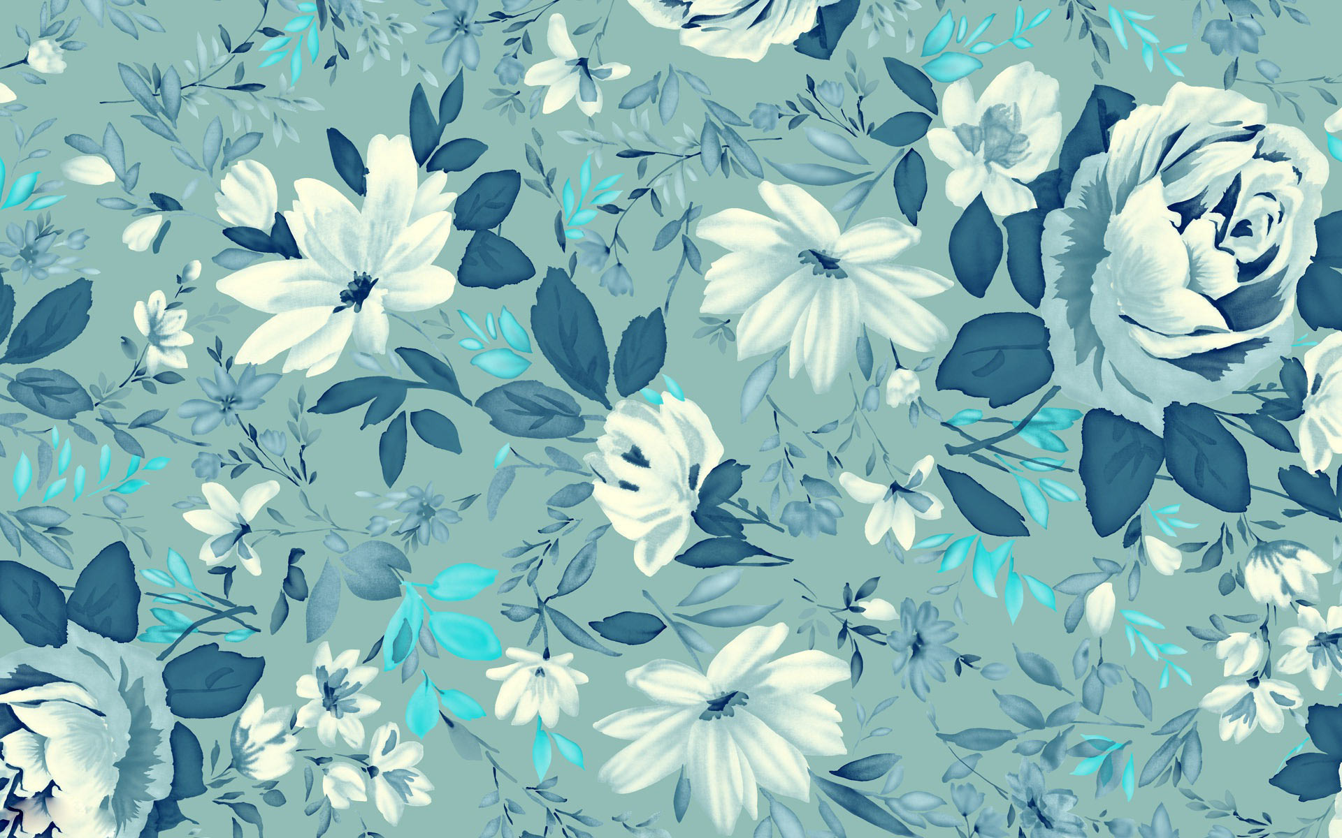 1000 Ideas About Floral Pattern Wallpaper On Pinterest