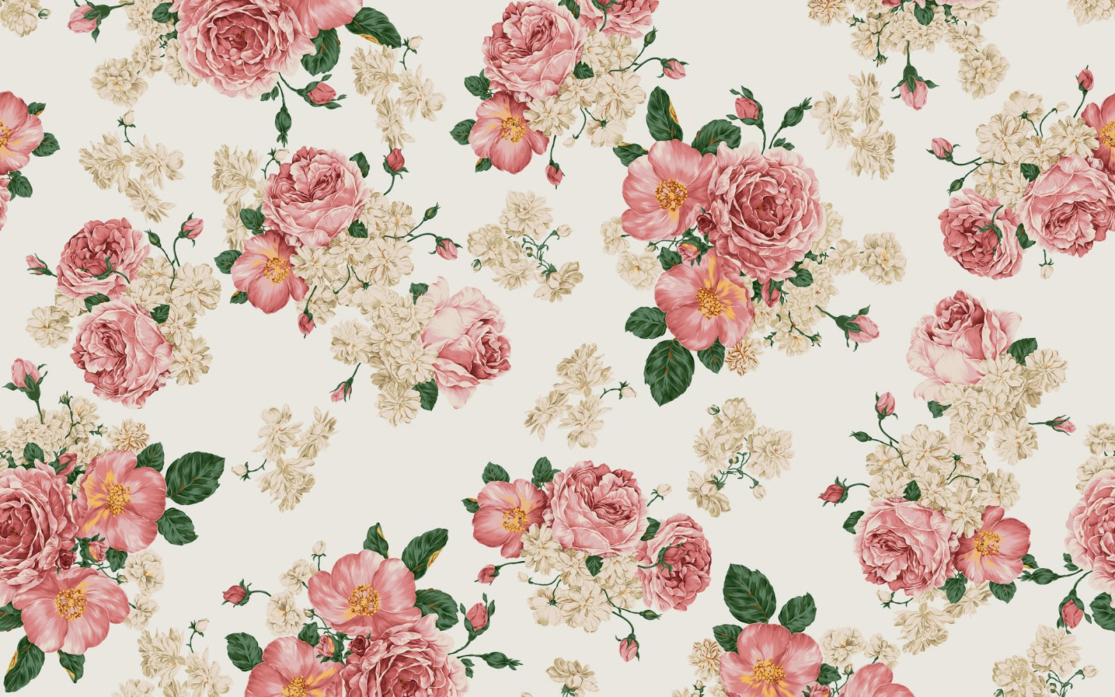 Pressed Flower Delights: Flower Wallpapers Tumblr