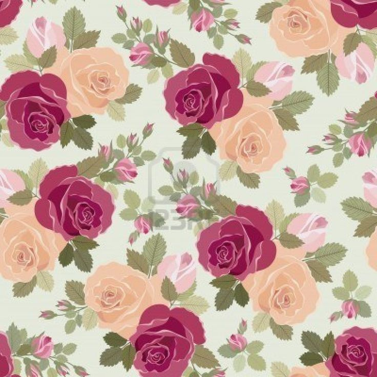 Vintage flower wallpaper tumblr sf wallpaper vintage flower wallpapers tumblr group 36 mightylinksfo