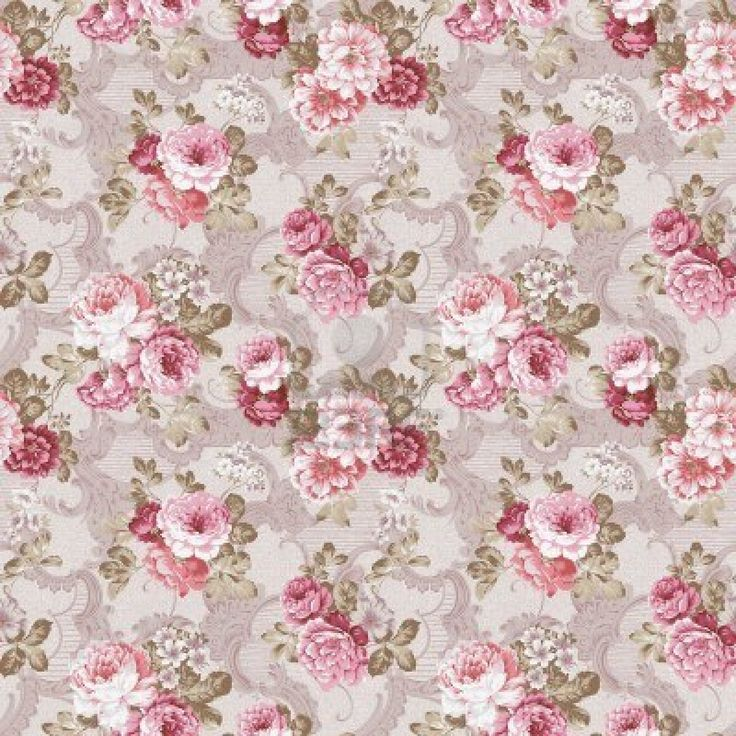 78 Best ideas about Floral Backgrounds on Pinterest | Flower