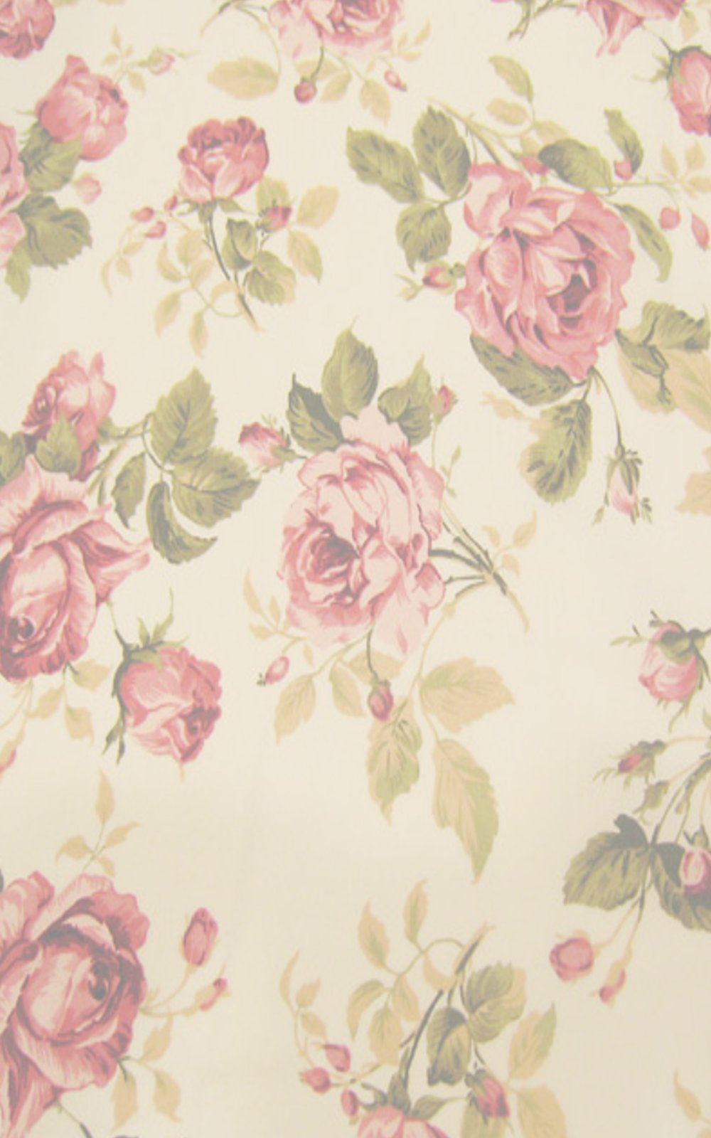 Keywords Vintage Floral Print Wallpaper Tumblr and Tags