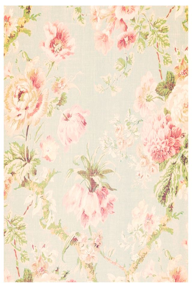 10 Ideas About Vintage Flowers Wallpaper On Pinterest