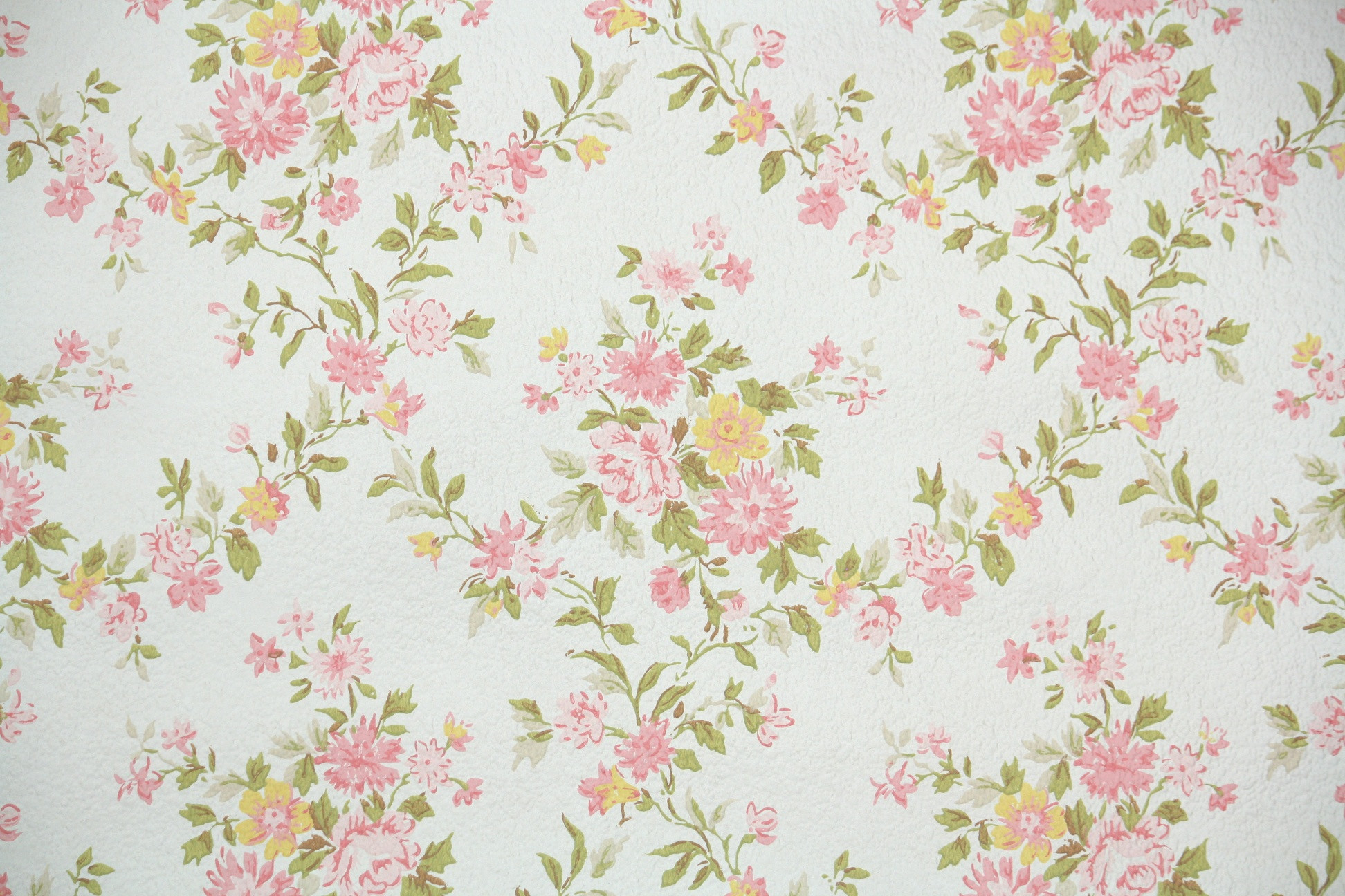 floral vintage wallpaper sf wallpaper