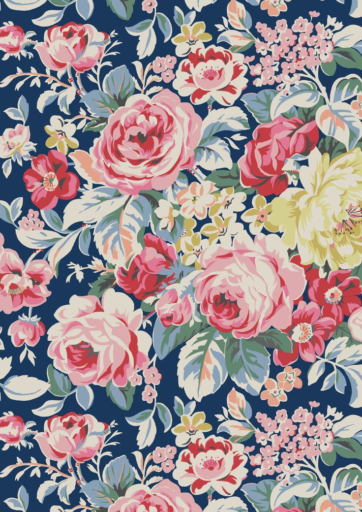 10 Best ideas about Floral Backgrounds on Pinterest | Floral