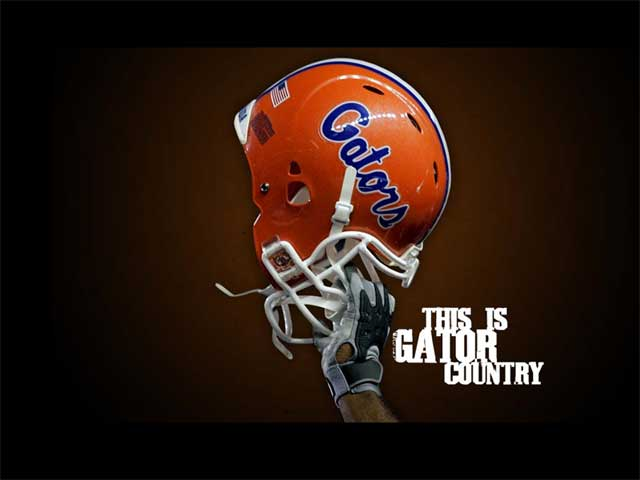 University Of Florida Desktop Wallpaper